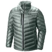 Mens StretchDown RS Jacket (Thunderhead Grey)