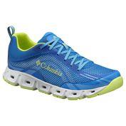 Mens Drainmaker IV Shoes (Hyper Blue/Fission)