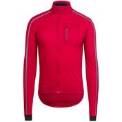 Mens Classic II Wind Jacket (Red)