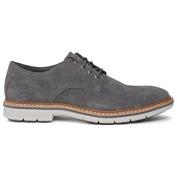 Mens Naples Trail Shoes (Grey)