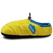 Womens Light Slippers (Yellow)