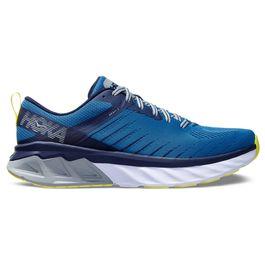 Hoka One One Mens Arahi 3 Wide Shoes (Blue SapphireMood
