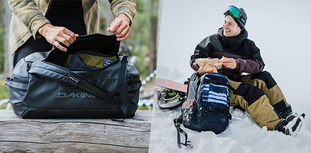 e6f08e046aac1 Dakine Ski Wear and Luggage