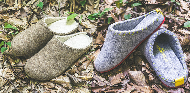 a276c887a91 Cosy Slippers