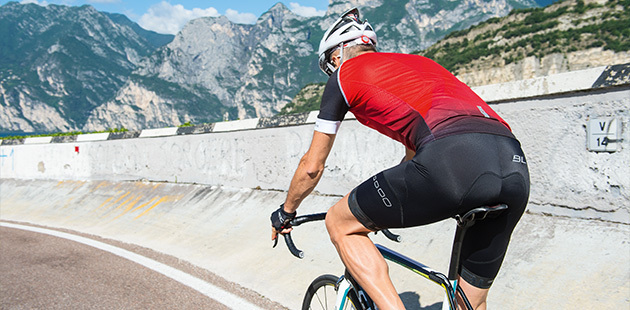 Bicycle Line Clothing