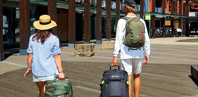 Caribee Bags