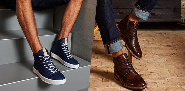 Ecco Footwear