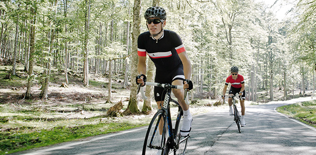 Etxeondo Cycle Clothing