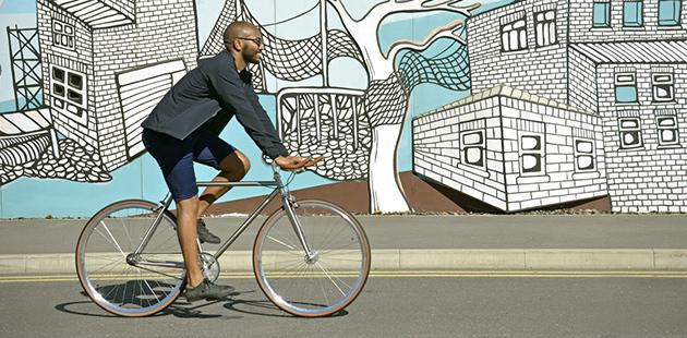 Foffa Urban Cycle Clothing