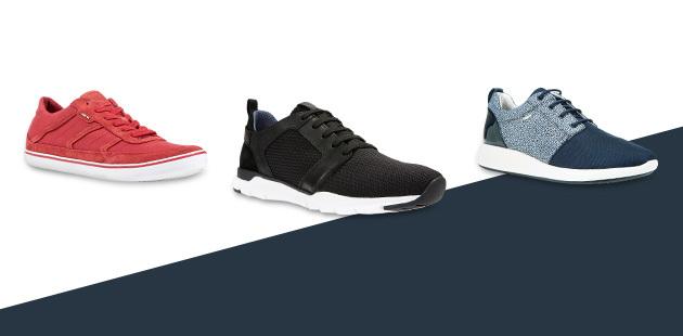 Geox Footwear