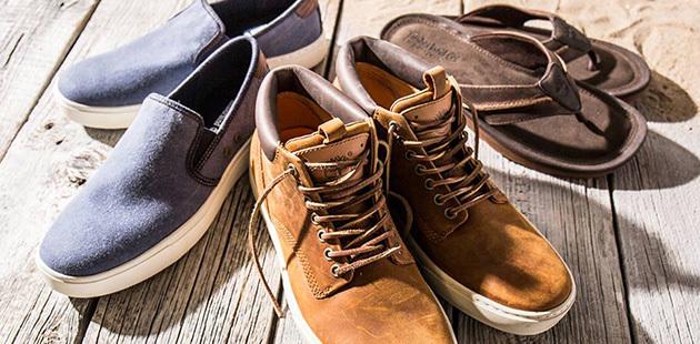 Our Top Footwear