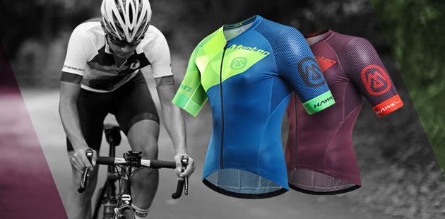Monton Cycle Clothing