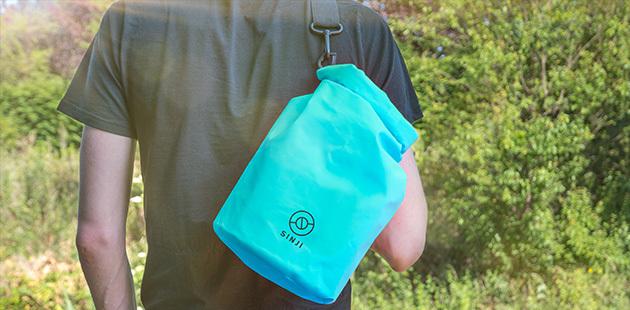 Dry Bags by Sinji