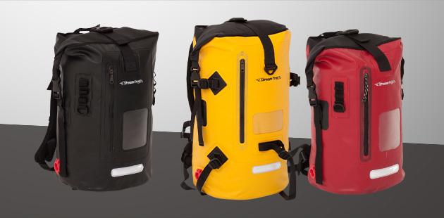 Stream Trail Dry Bags