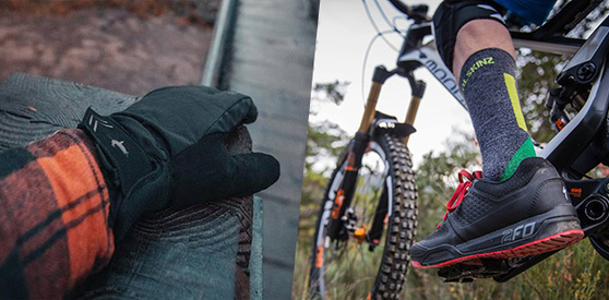 SEALSKINZ en vente flash chez SPORTPURSUIT
